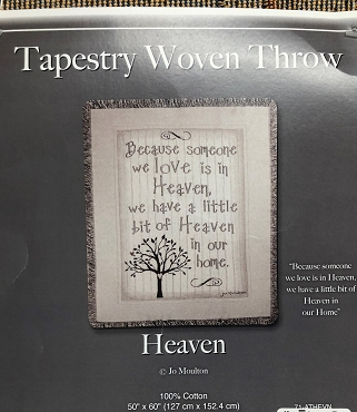 Heaven Throw